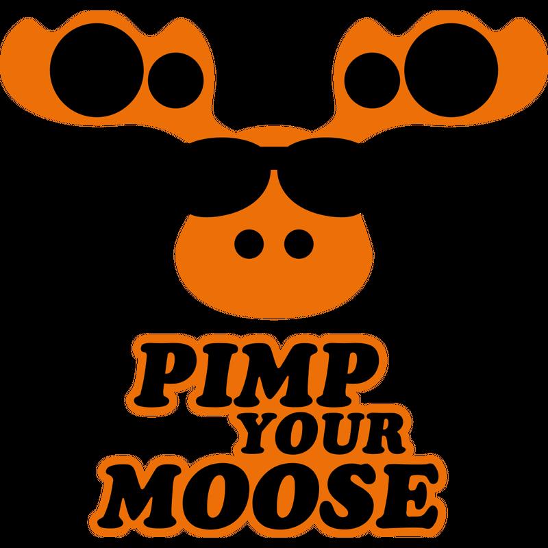 Pimp your Moose