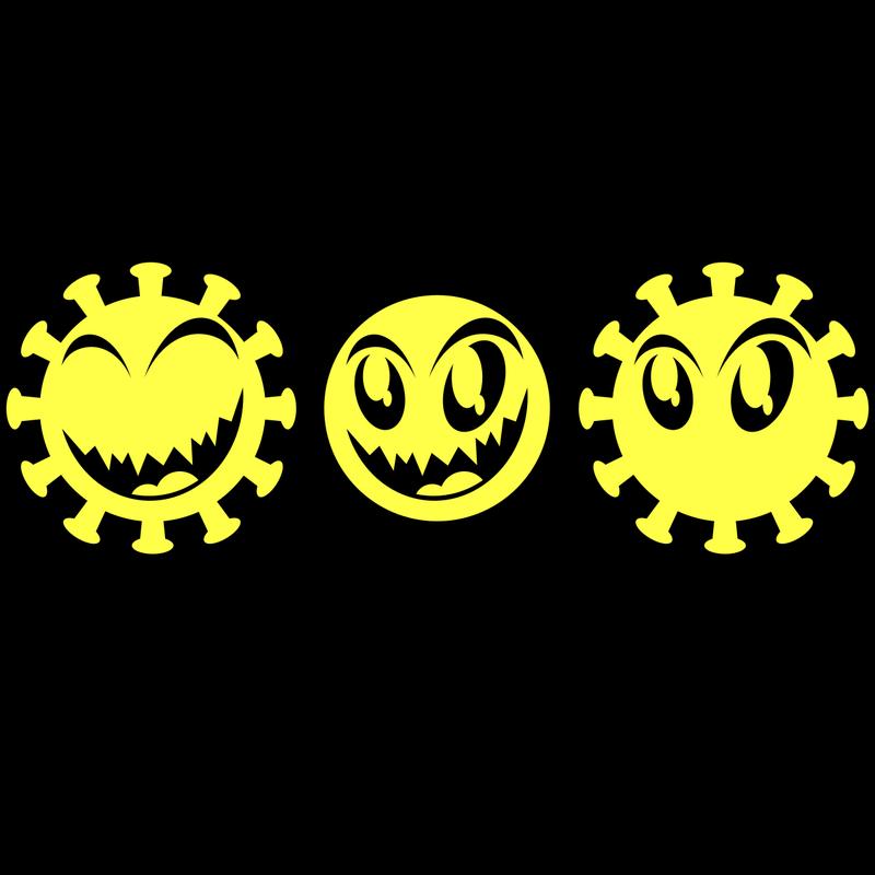 Corona Humor Virus