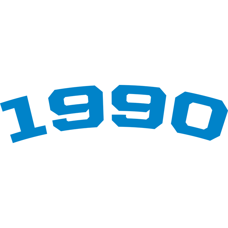 Geburtsjahr 1990