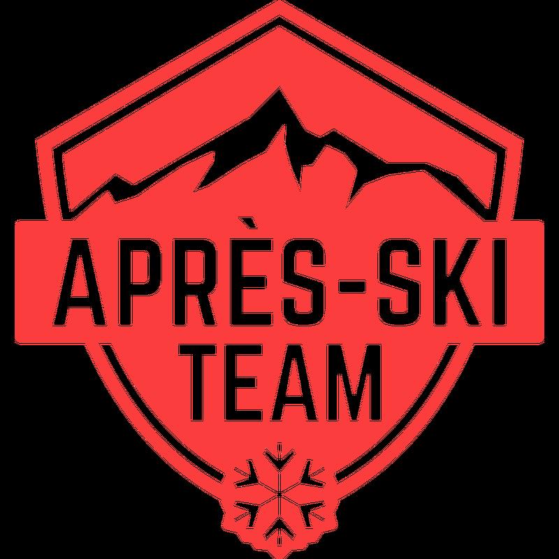 Apres Ski Party Logo Wappen