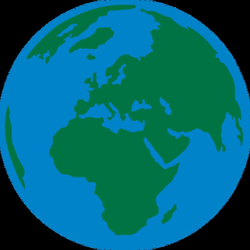 Globus Erde Welt Weltkugel