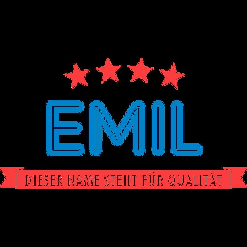 Emil steht für Qualität