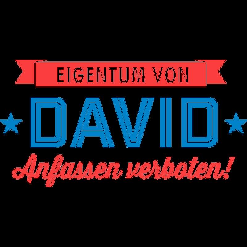 Eigentum von David