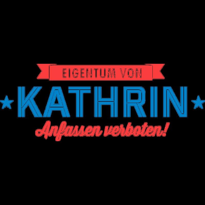 Eigentum von Kathrin