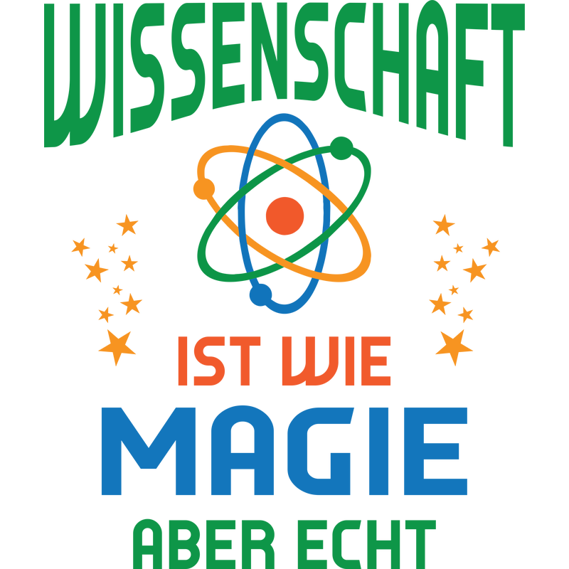 Wissenschaft ist Magie