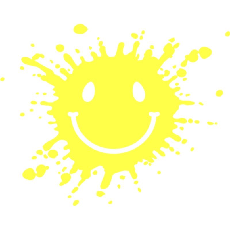 Smiley Splash