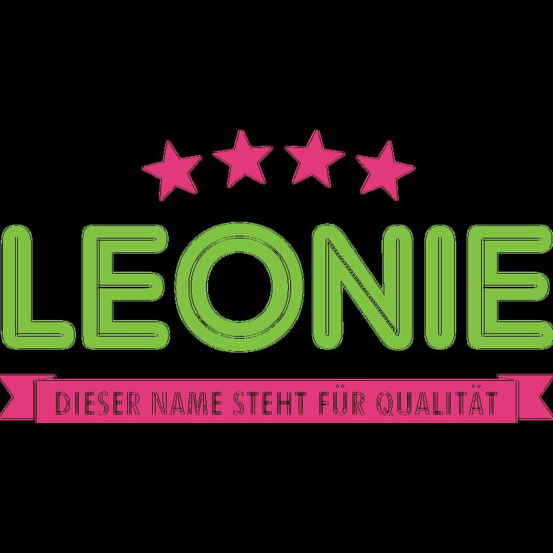 Leonie steht für Qualität