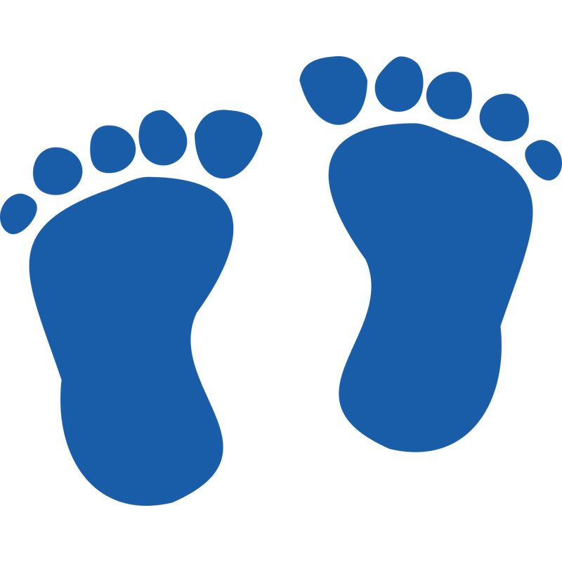 Baby Füße