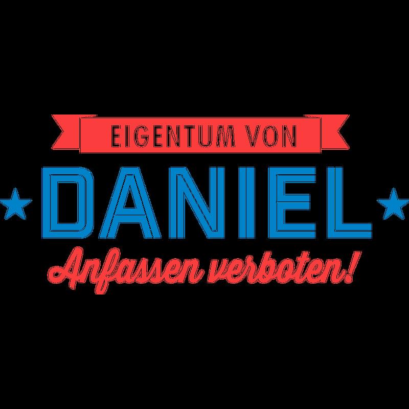 Eigentum von Daniel