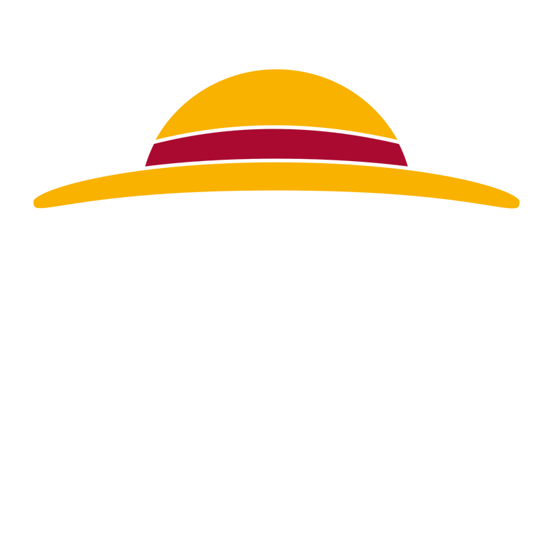 Straw Hat Jolly Roger