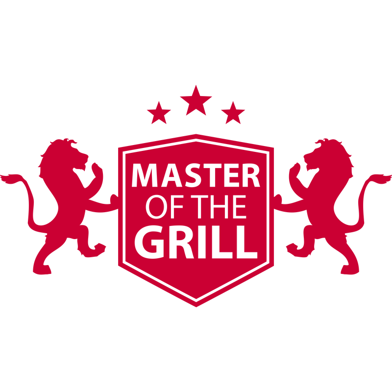 Master of the Grill - Grilllen
