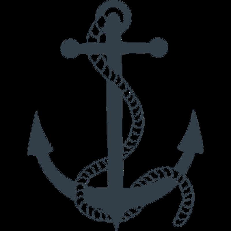 Anker Seil Maritim