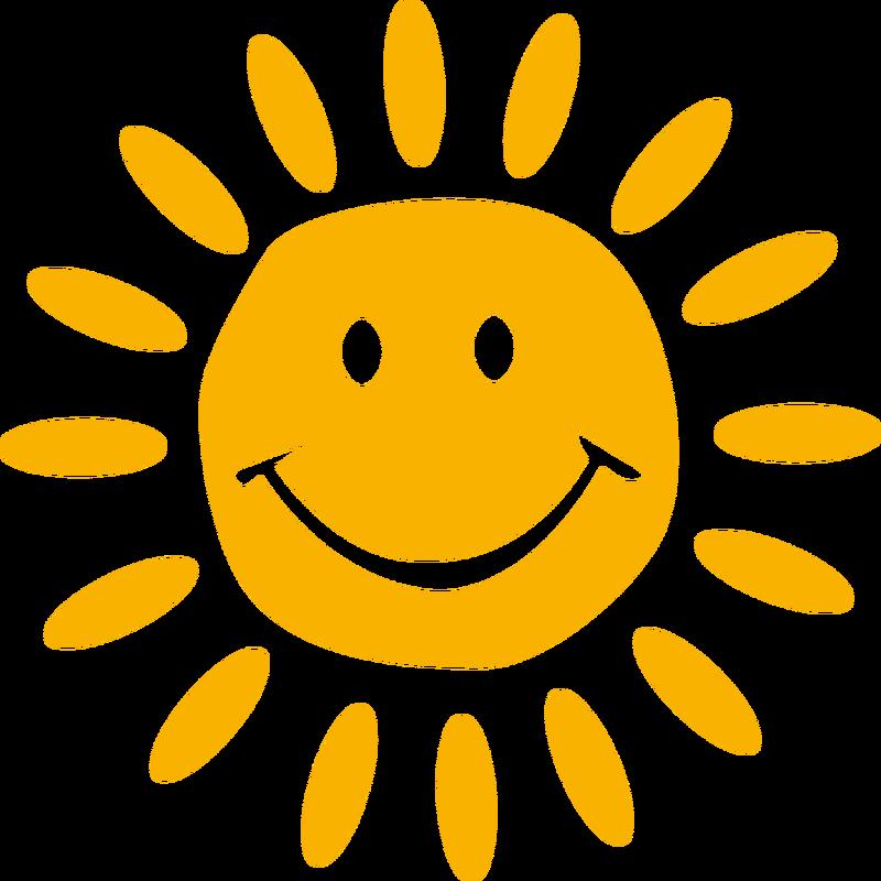 Sonne Sommer