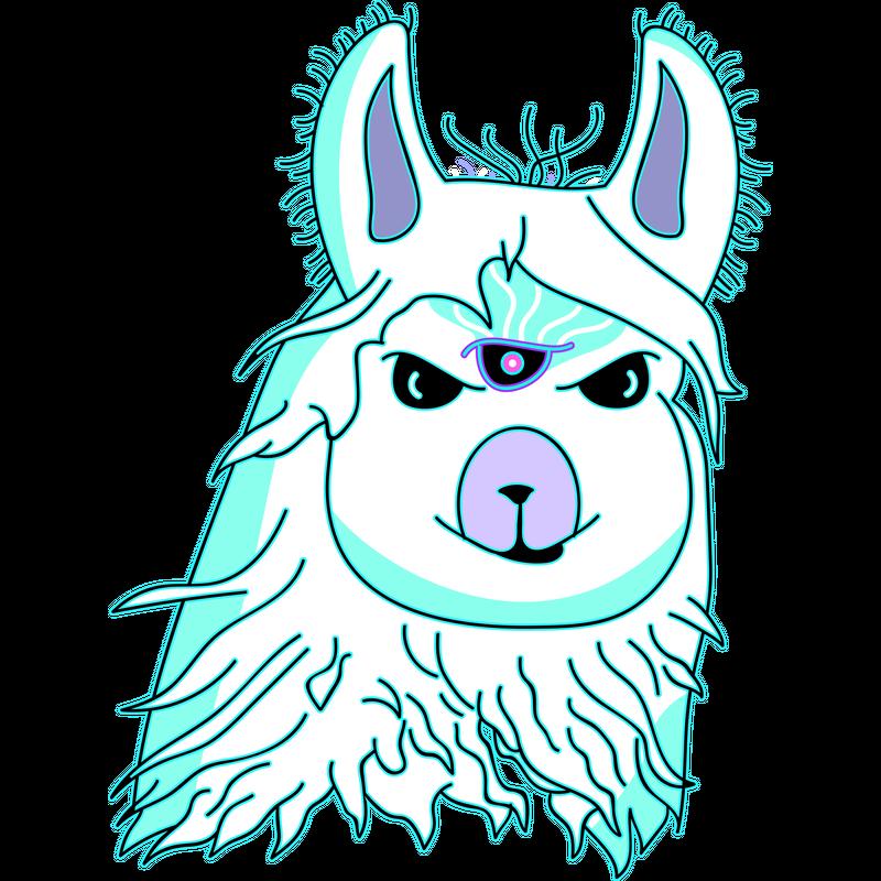 Spirit Lama