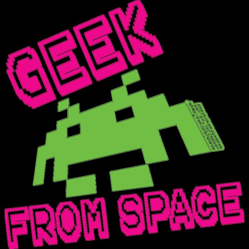 Geek from Space, Amokstar ™
