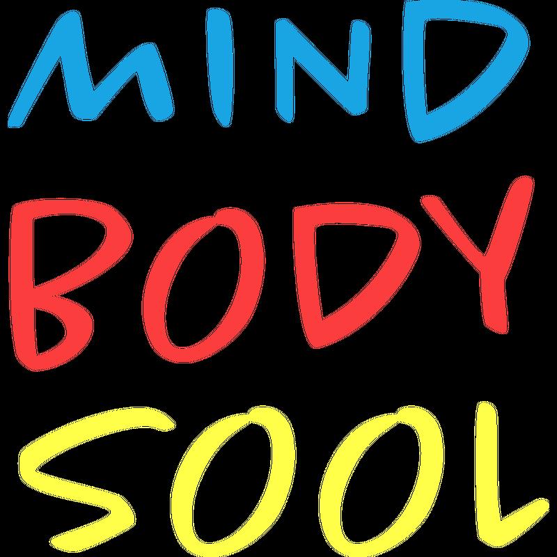 Geist Körper Seele