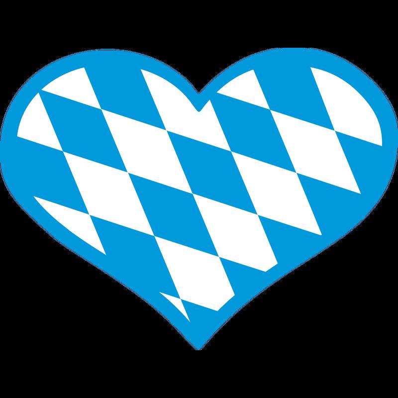 Bayern Herz