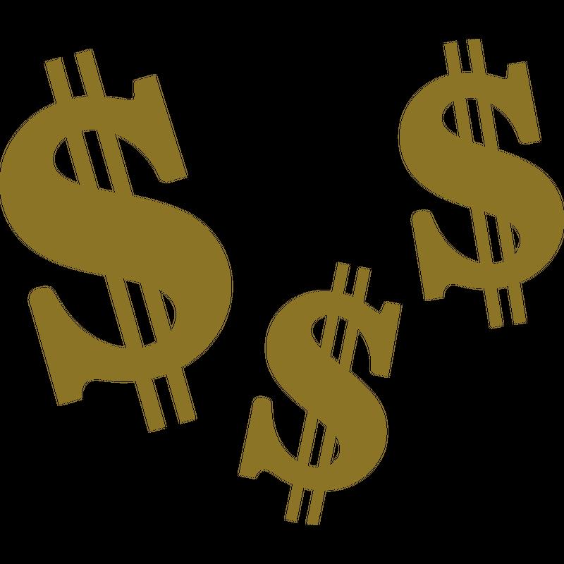 Dollar Zeichen