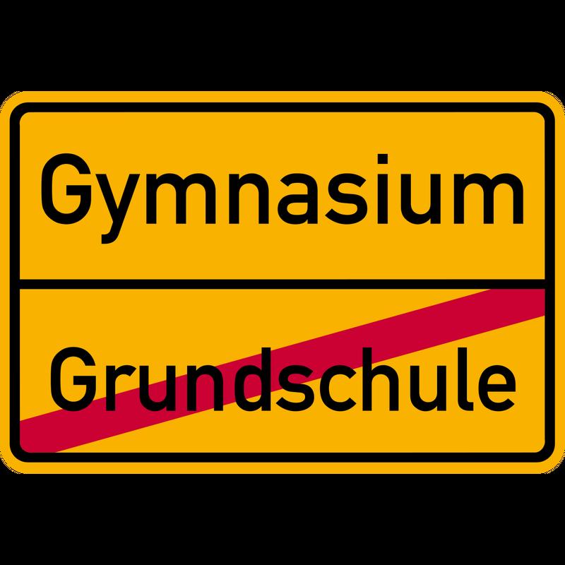 Grundschule Gymnasium