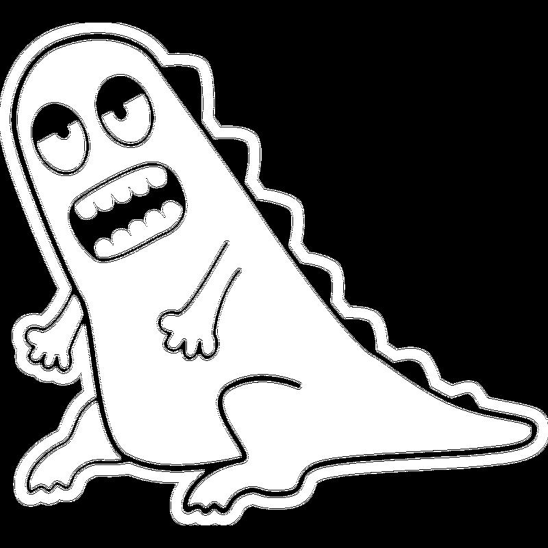 Dino Grrr