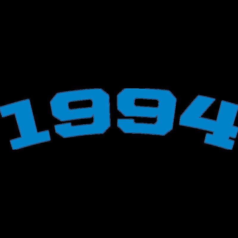 Geburtsjahr 1994
