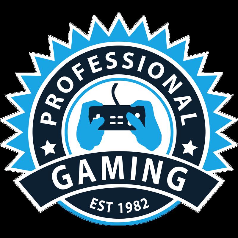 Gamer - Professional Gaming