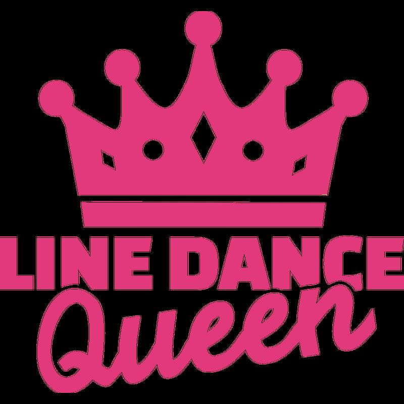 Line Dance Queen