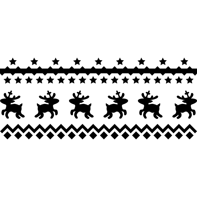 Norweger-Muster