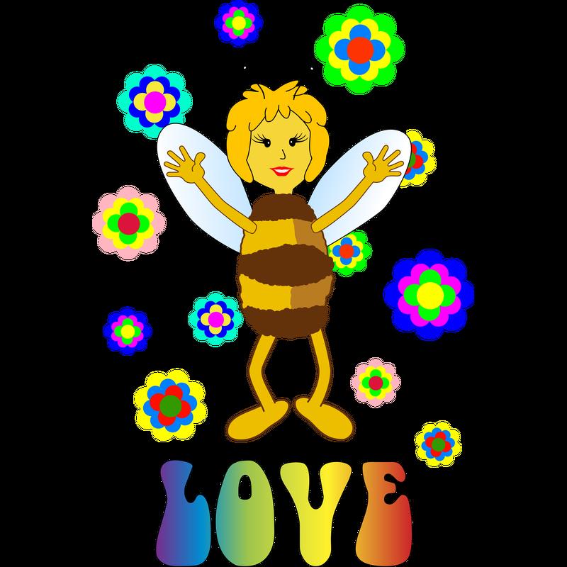Schlager Biene