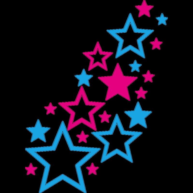 Sternchen - Stars