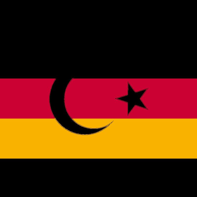 Deutschland Islam