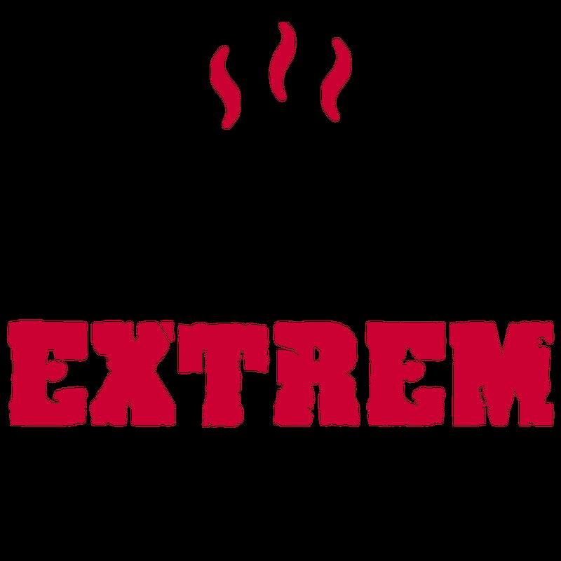Extrem Griller Grillen BBQ Koch