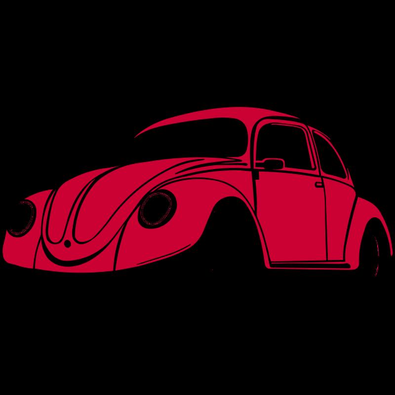 Käfer Stylisch
