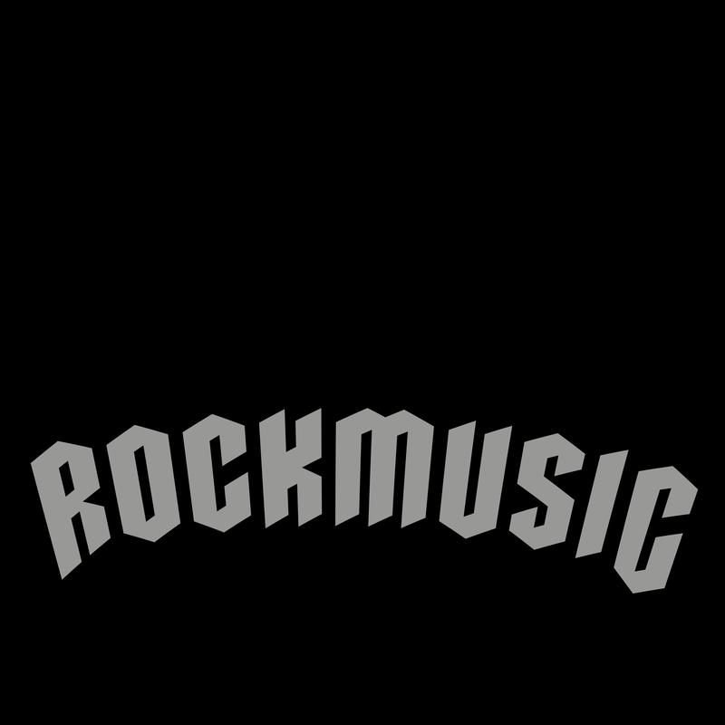 Rock Music - Metal Skull - Metaller mano cornuta