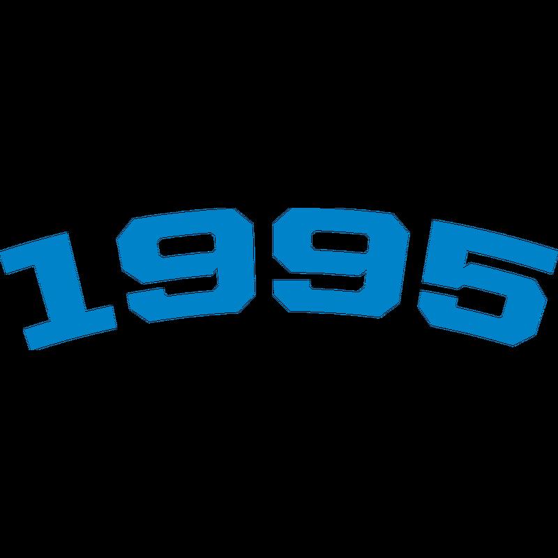 Geburtstjahr 1995