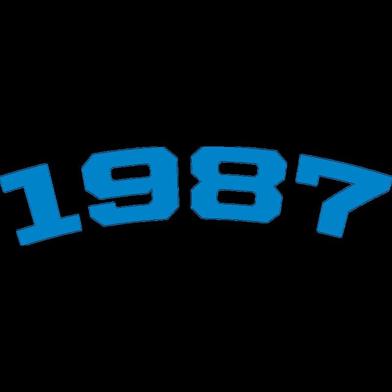 Geburtsjahr 1987