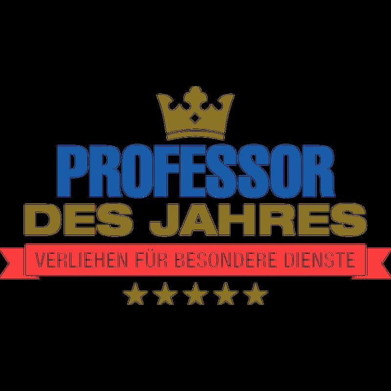 Professor des Jahres