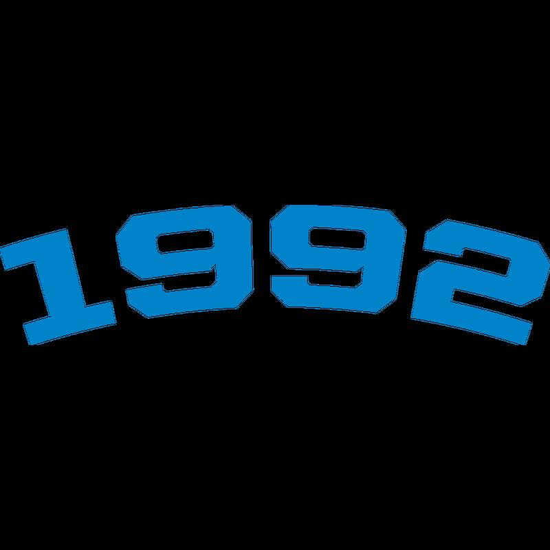 Geburtsjahr 1992