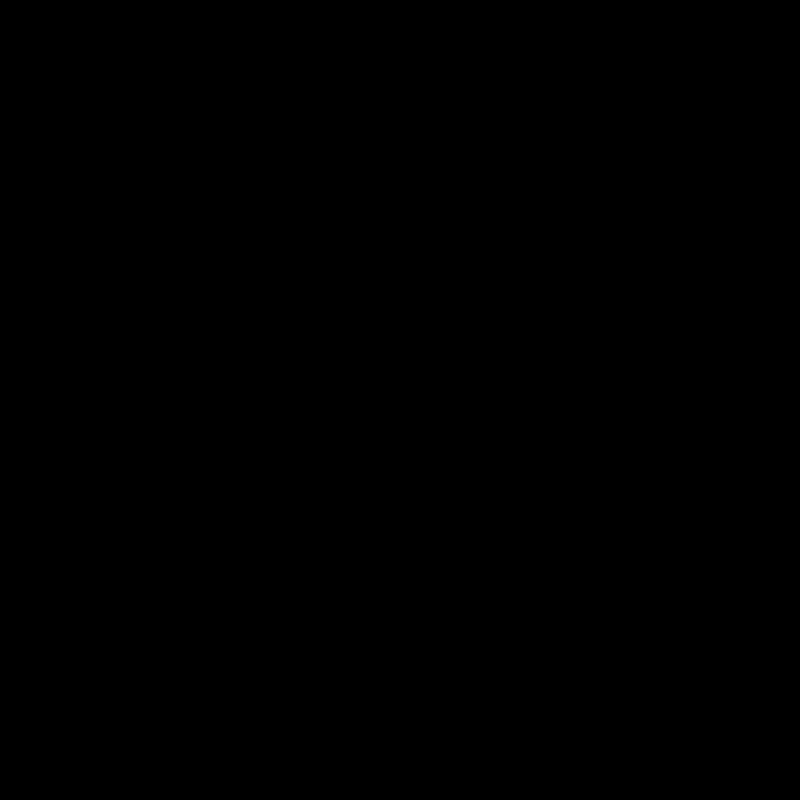 Krone mit Streifen