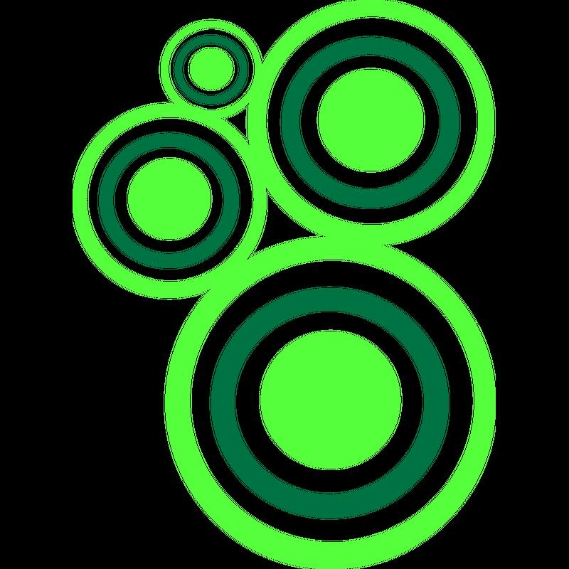 Design Kreise