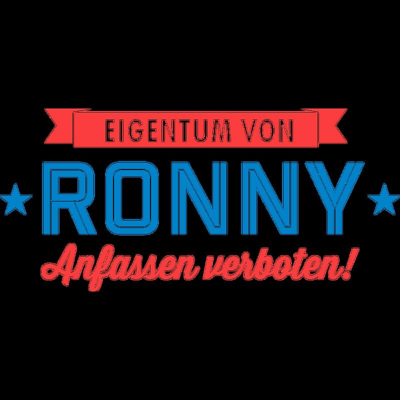 Eigentum von Ronny