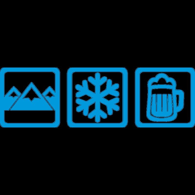 Apres Ski Winter