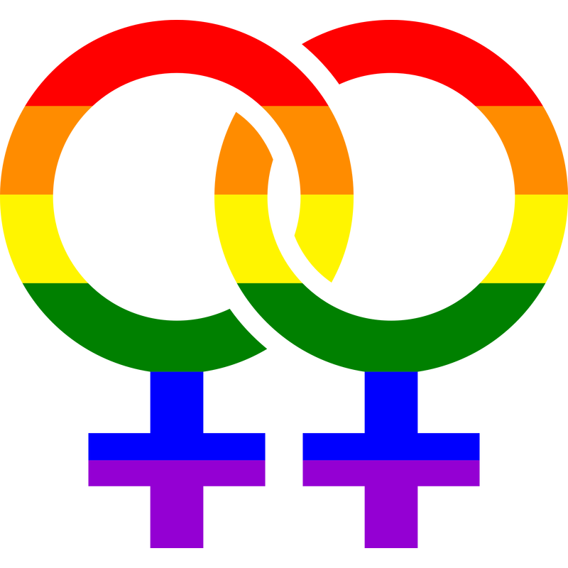 Lesbisch Homosexuell