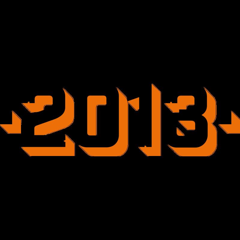 Geburtsjahr 2013