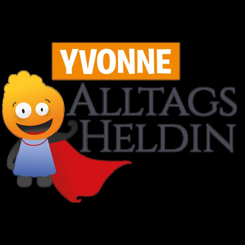 Yvonne Alltagsheldin