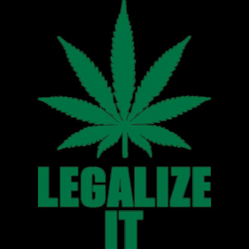 Marihuana Legalize It