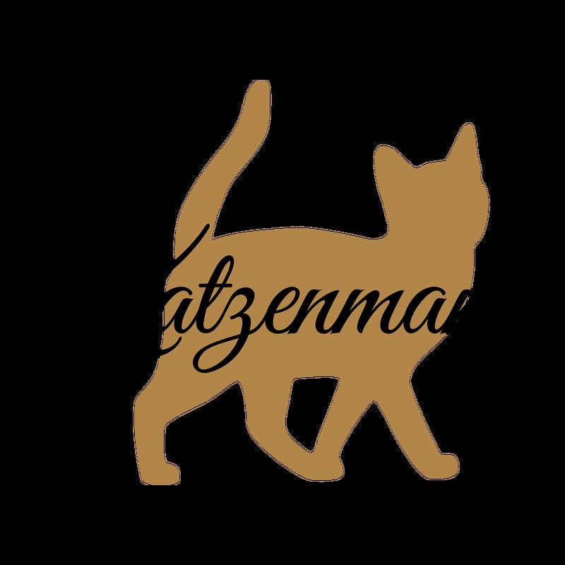 Katzenmama Katze