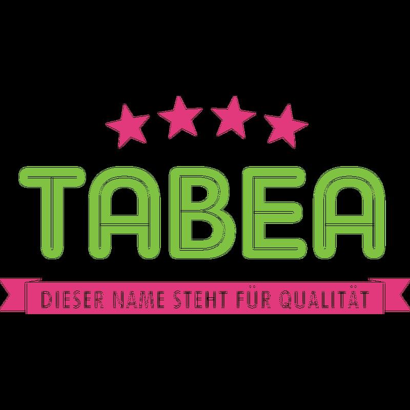 Tabea steht für Qualität