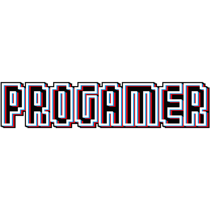 Progamer Console Game