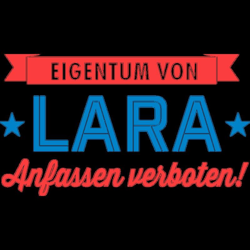 Eigentum von Lara